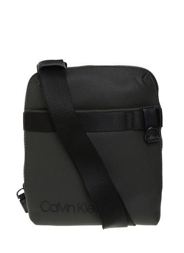 Calvin Klein Laptop /Evrak Çantası Antrasit